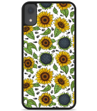 iPhone Xr Hardcase hoesje Sunflowers