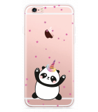 iPhone 6/6S Hoesje Pandicorn