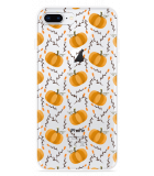 iPhone 8 Plus Hoesje Pumpkins