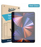 iPad Pro 2021 Screen Protector - 12.9 inch - Just in Case Tempered Glass