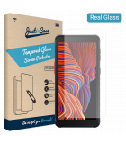 Just in Case Samsung Galaxy Xcover 5 Tempered Glass - Transparant