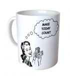 Mok Wit - Make Today Count - 300ml