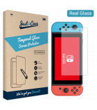 Just in Case Tempered Glass Nintendo Switch OLED