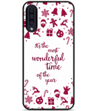 Galaxy A50 Hardcase hoesje Most Wonderful Time