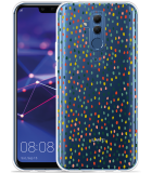 Huawei Mate 20 Lite Hoesje Happy Dots