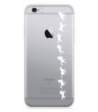 iPhone 6/6S Hoesje Horses in Motion