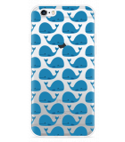 iPhone 6/6S Hoesje Whales