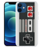 Apple iPhone 12 Hoesje Retro Controller Classic