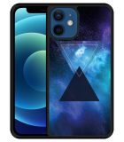 iPhone 12 Hardcase hoesje Space