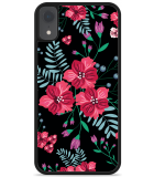 iPhone Xr Hardcase hoesje Wildflowers