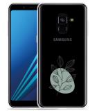 Samsung Galaxy A8 2018 Hoesje Twijg