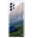 Samsung Galaxy A72 5G Hoesje met eigen foto