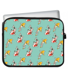 Tablet Sleeve Samsung Galaxy Tab S5e Koi Fish