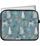Tablet Sleeve Samsung Galaxy Tab S6 Lite Maki Monkey