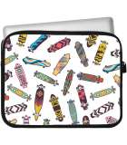Tablet Sleeve Samsung Galaxy Tab S6 Lite Skateboards