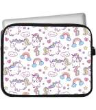 Tablet Sleeve Samsung Galaxy Tab S6 Lite Fat Unicorn