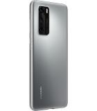Huawei P40 TPU Case - Transparent